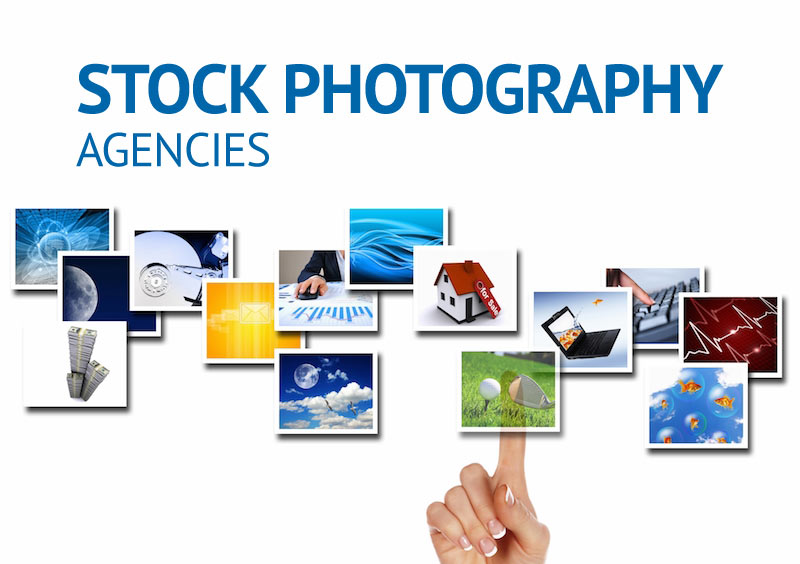 Stock Photography Agencies